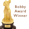 2009 Bobby Award Winner