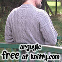 Arguyle, FREE at knitty.com