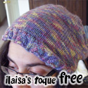 Ilaisa's Loose Toque, FREE