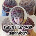 KWB/TSF Hat, $4.99