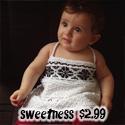Sweetness, $2.99